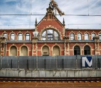 Do wyburzenia dworca w Gdańsku przymierzano się przez 20 lat