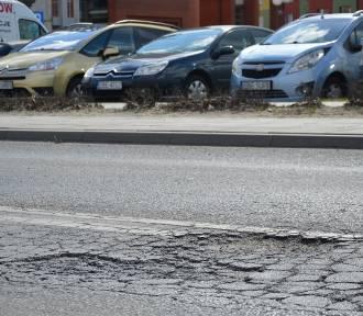 Wkrótce remont alei Wyszyńskiego w Bełchatowie. Będą utrudnienia dla kierowców