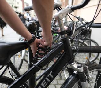 Jak zabezpieczyć rower przed kradzieżą?