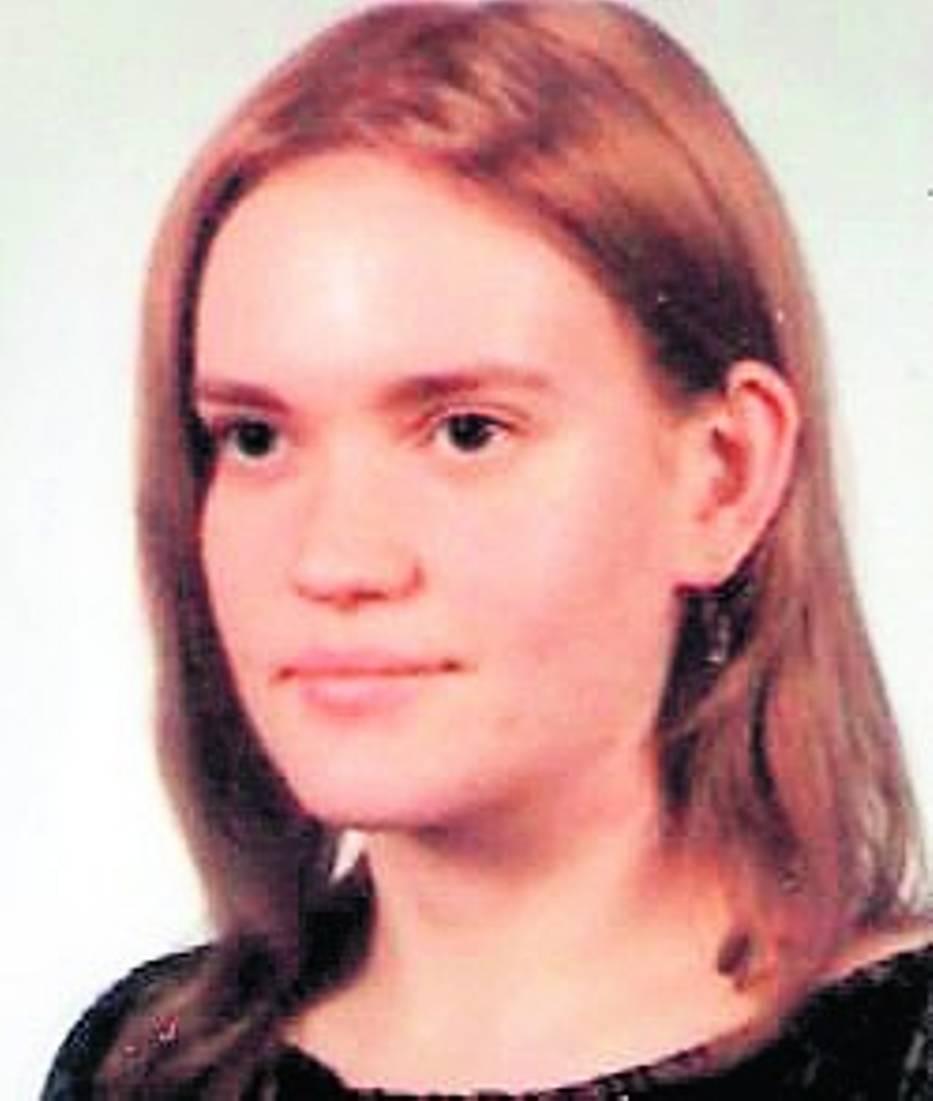 Zaginiona Anna Zając