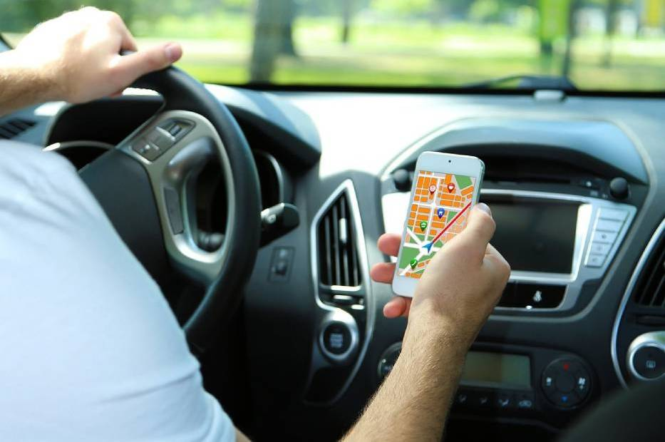 TOP 10 aplikacji dla kierowcy