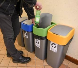 Opłata za śmieci ograniczona, możliwe trzy kosze na śmieci zamiast pięciu. Idą zmiany