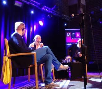 Boris Akunin spotkał się z czytelnikami na Międzynarodowym Festiwalu Kryminału