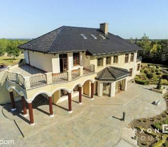 Zjawiskowe rezydencje i pałace wystawione na sprzedaż na Dolnym Śląsku