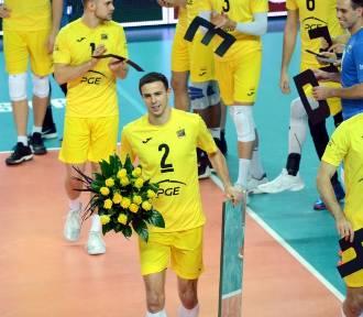 Giganci Siatkówki zagrają w Kępnie, ale bez drużyn z Turcji