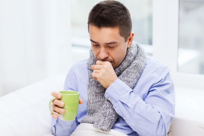 3. Nawracające infekcje