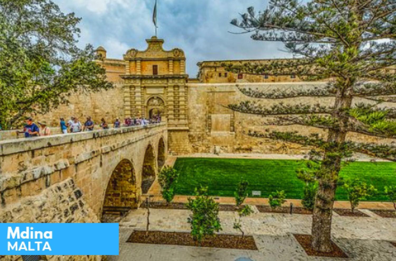 Malta i Gozo - nowa perła Morza Śródziemnego