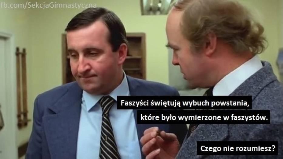 """Tęczowa Polska Narodowa? Zobacz memy o """"tęczowej zarazie"""" na kolejnych slajdach galerii"""