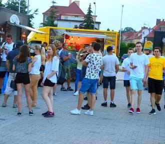 Food Trucki wracają do Nysy. Sprawdź, które tym razem odwiedzą nasze miasto