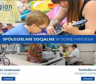 """Nowy e-magazyn """"Nasz Region"""" nr 6 (11)/2020"""