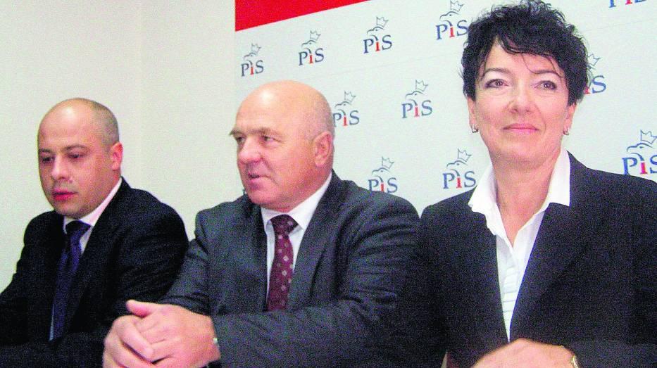 Tarnowem można rządzić lepiej niż do tej pory - uważa Anna Czech