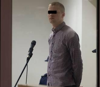 Adam Z. nie przyznaje się do winy: Nie zabiłem Ewy Tylman. Pierwszy dzień procesu [ZDJĘCIA]