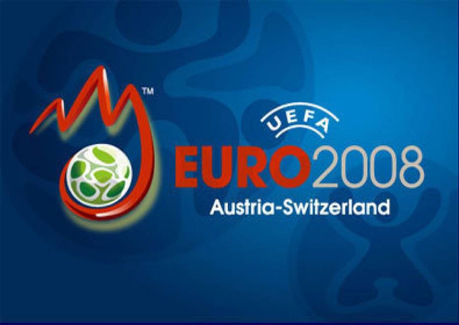 Logo Euro 2008