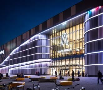 Największe budynki w Poznaniu podświetlą na fioletowo