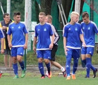 Centralna Liga Juniorów: Podwójne Wielkie Derby Śląska