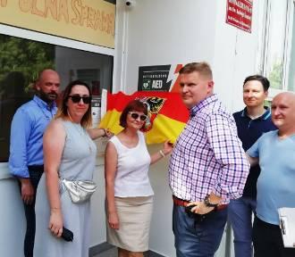 Pierwszy ogólnodostępny defibrylator dla potrzebujących we Wrocławiu!