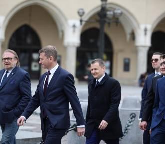 """Z PO odchodzi wieloletni radny Krakowa. """"Coś we mnie pękło"""""""