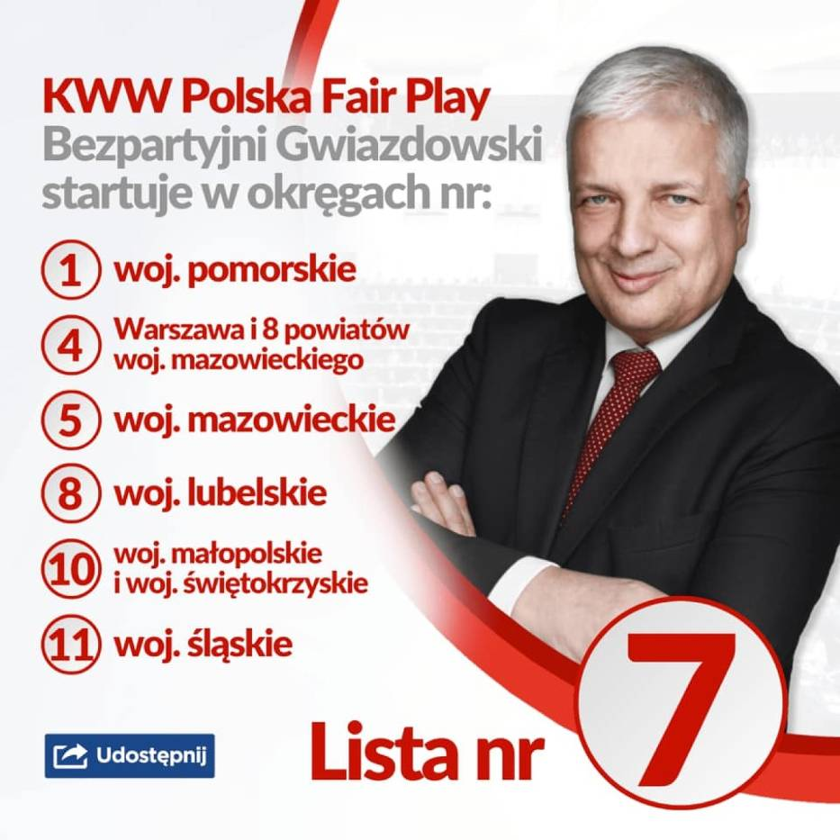 KWW Polska Fair Play- 1,7 proc.