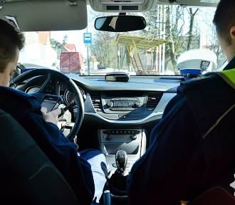 Wałbrzyszanie jeżdżą autem choć sąd zabrał im prawo jazdy. Mają to gdzieś...