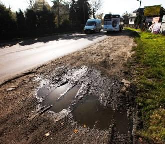 Jest szansa na przełom w sprawie przebudowy ulicy Kocmyrzowskiej