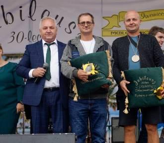 Dwa lata temu w Gubinie odbyła się wielka impreza z okazji 30-lecia firmy Iwaniccy