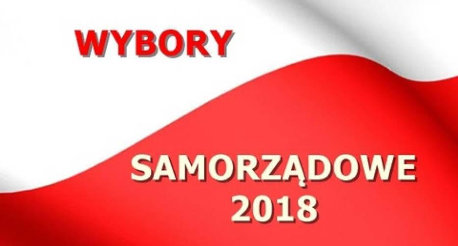 Wybory Samorządowe 2018. Znamy wyniki do Rady Powiatu Poddębickiego
