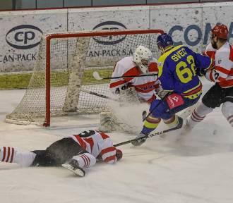 Comarch Cracovia zagrała z Tauron Podhalem Nowy Targ. Jednostronne derby Małopolski