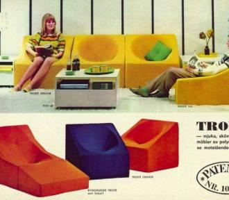 Do stylu IKEA i mebli wzdychali Polacy. Zobaczcie zdjęcia wnętrz sprzed lat