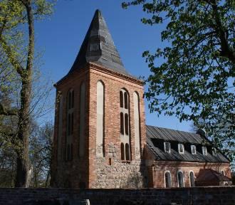 Kościoły kujawsko-pomorskich wsi [zdjęcia]