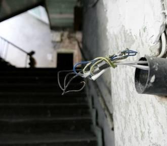 24-letnia kobieta kradła prąd. Grozi jej więzienie