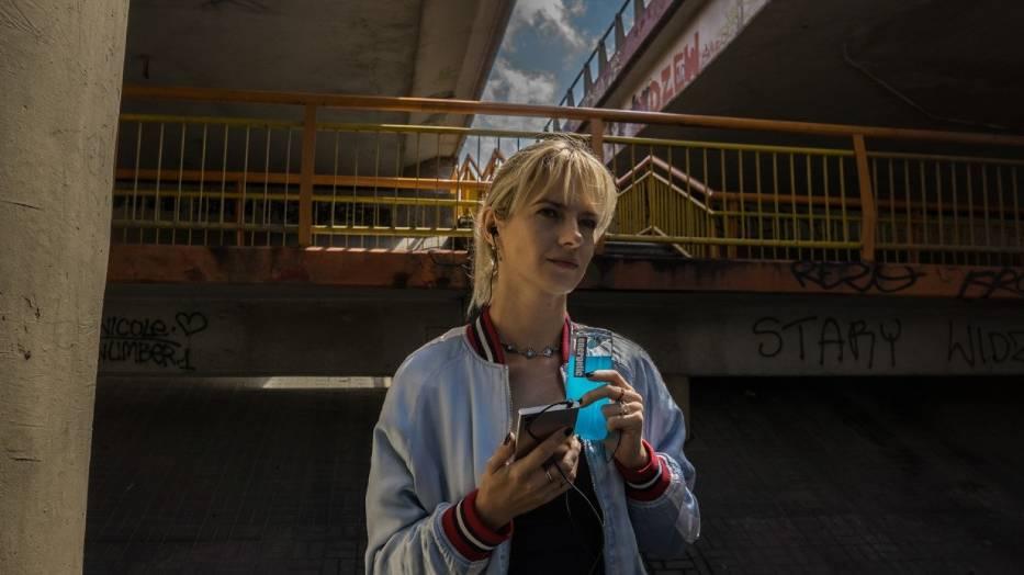 """Serial """"Ultraviolet"""", stworzony przez amerykańską producentkę Wendy West, inspirowany jest książką Deborah Halber, """"The Skeleton Crew"""""""