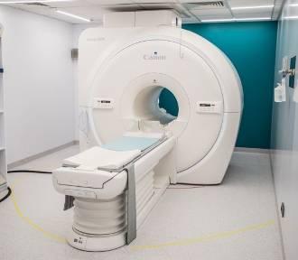 Szpital Rydygiera otrzymał nowoczesny rezonans