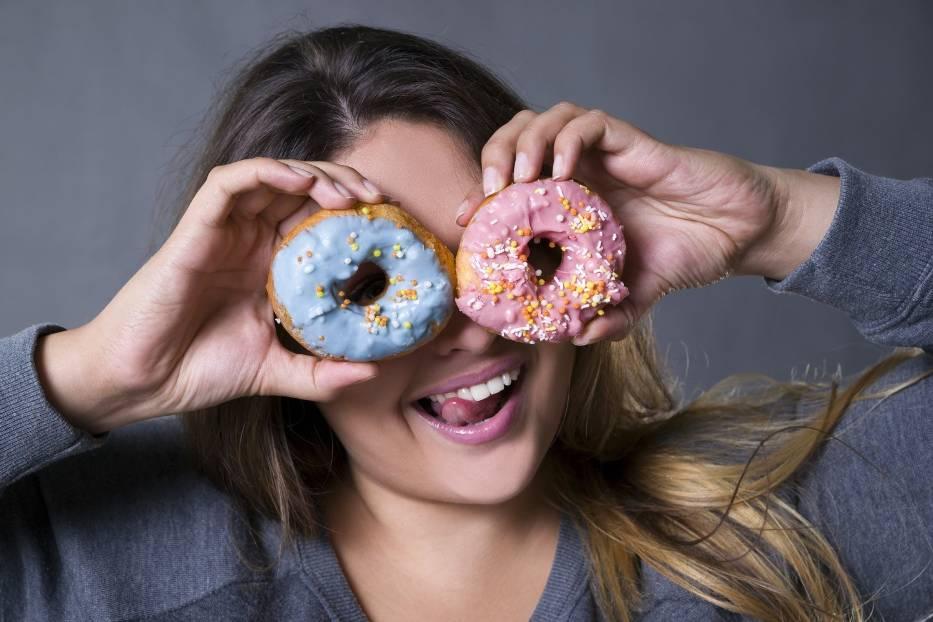 Mechanizm działania cukru w naszym organizmie można porównać do mechanizmu działania narkotyków czy alkoholu