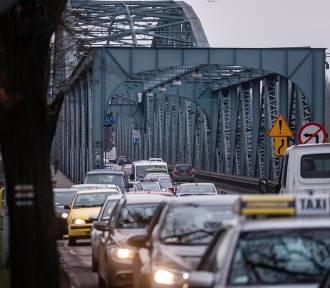 Znamy datę zamknięcia mostu Piłsudskiego