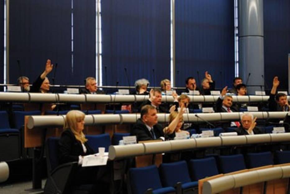 Nowy projekt regulaminu konsultacji społecznych ma trafić pod obrady Rady Miejskiej w sierpniu