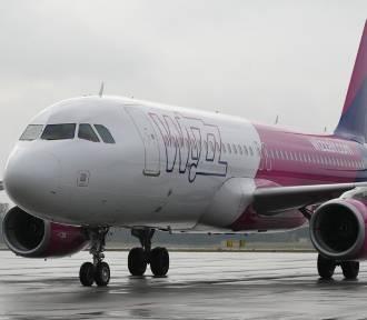 Rośnie zainteresowanie lotami z Poznania na Ukrainę