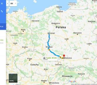 Zmiany w Google Maps ucieszą kierowców