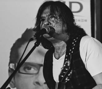 Romek Puchowski i J.J. Band w Hard Rock Pubie Pamela. Mamy zdjęcia!