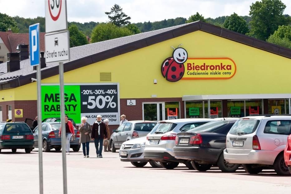 Biedronka – ile można zarobić w tym sklepie?Stawki pensji różnią się w zależności od zajmowanego stanowiska