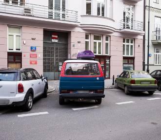 Mistrzowie Parkowania cz. 34. Wykroczenia na porządku dziennym [ZDJĘCIA]