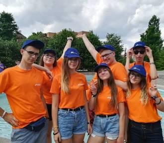 """Uczniowie z """"Miarki"""" w Żorach wywalczyli 15. miejsce w USA"""