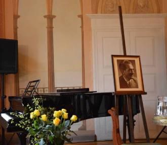 Spotkanie w 110. rocznicę urodzin Jana Trepczyka w Miszewie