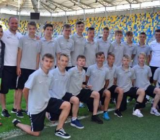Centralna Liga Juniorów: Trampkarz musi sobie radzić w obronie i ataku