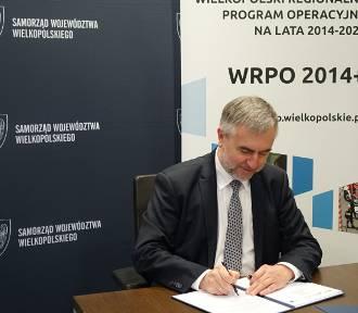 Zmieniamy Wielkopolskę: Wielkopolskie gminy postawią na eko-edukację