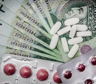 Nowa lista leków refundowanych 2017 już od września