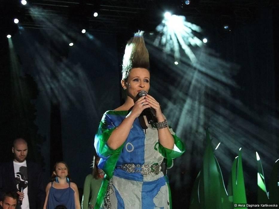 Joanna Lewandowska-ZbudniewekFot