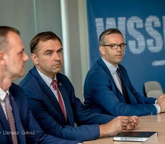 Nowy zarząd Wałbrzyskiej Specjalnej Strefy Ekonomicznej i plany na przyszłość