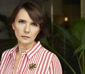 """Marta Guzowska, pisarka: """"Lubię podglądać ludzi"""""""