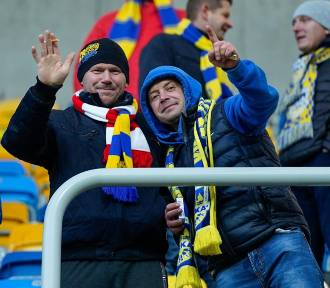 Arka Gdynia - Resovia Rzeszów. Byliście na meczu? Znajdźcie się na zdjęciach!