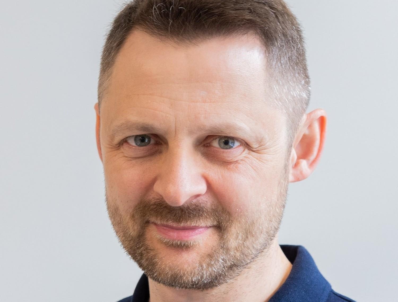 Jacek Szymankiewicz jest wiceprezydentem Gorzowa od 2014 r